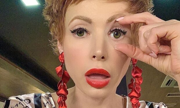 Елена-Кристина Лебедь, фото: Instagram