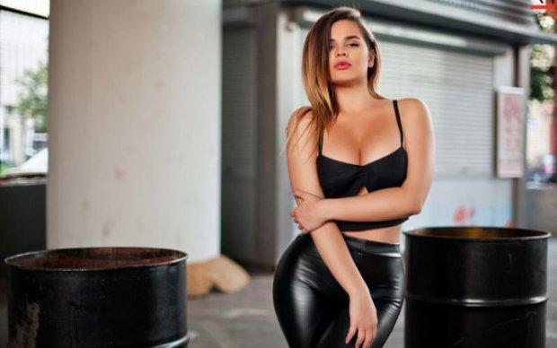 Пишна фальшивка: такими моделей Playboy ви ще не бачили