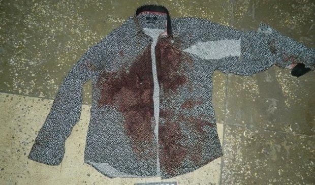 У Печерському районі столиці стріляли, є жертви