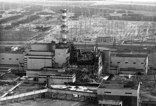Трагедия на Чернобыльской АЕС: как три героя пожертвовали жизнью ради миллионов украинцев
