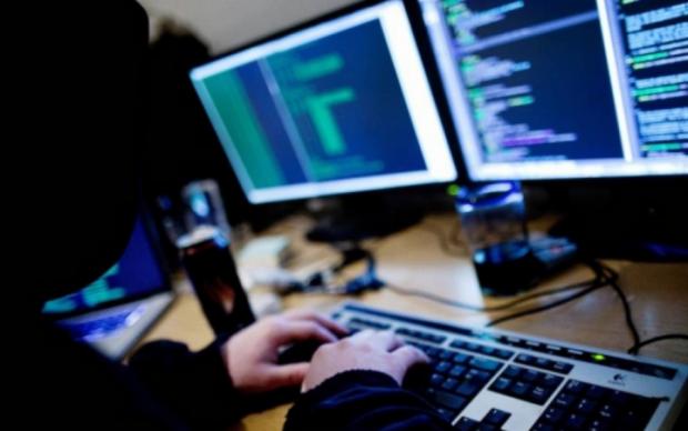 Атака вируса Petya.A: мировая карта киберпреступления