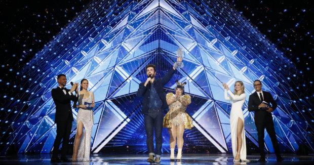 Євробачення 2019: дивитися фінал онлайн і хроніка подій конкурсу