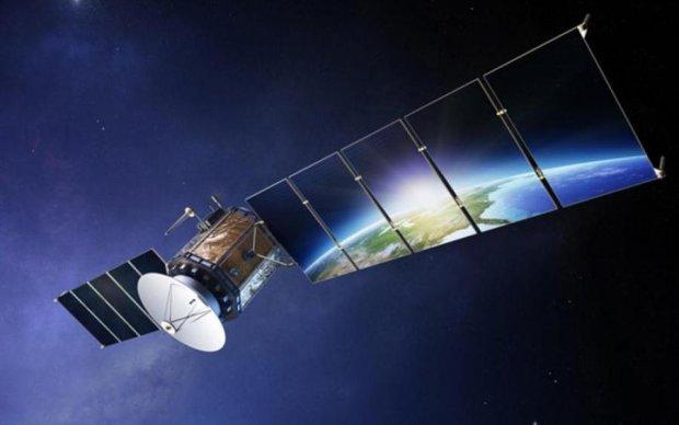 В небе над Чили рухнул украинский спутник