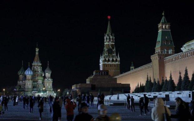 """Цікава реакція: як Путін і банда відреагували на """"кремлівський список"""""""