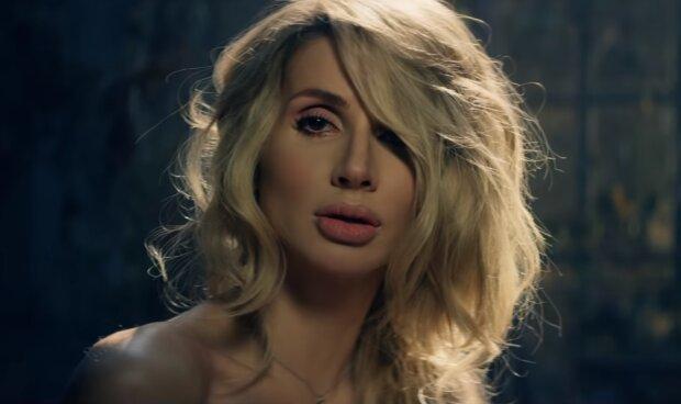 Светлана Лобода, кадр из клипа