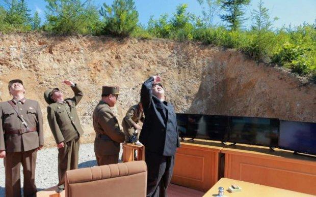 Безумный Ким решился на отчаянный шаг против США