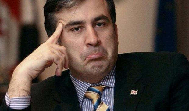 Саакашвили переходит в оппозицию к власти