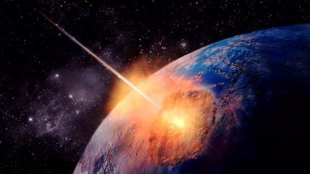 Ануннаки з Нібіру підірвали Місяць: осколки мчать до Землі