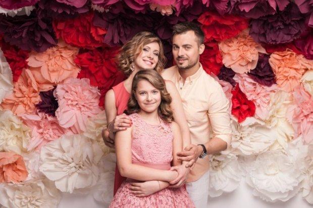 Дочь Елены Кравец из Квартал 95 взбудоражила свежими фото: thanks