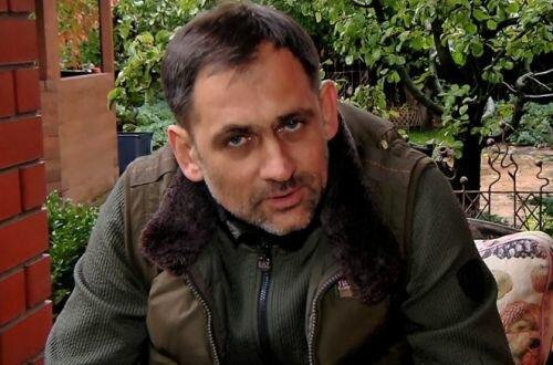 СМИ: экс-замглавы СБУ Артюхов на старости лет подался в геи