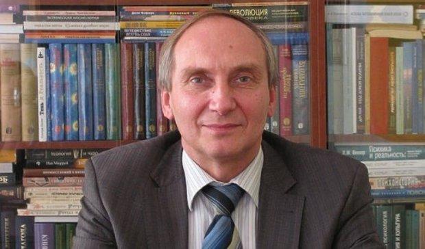 Стартував флешмоб на підтримку полоненого бойовиками релігієзнавця Козловського