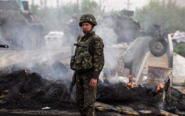 Названо точні терміни звільнення Донбасу