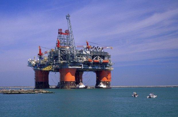 Страшная авария на море оставит всю Европу без нефти: что происходит