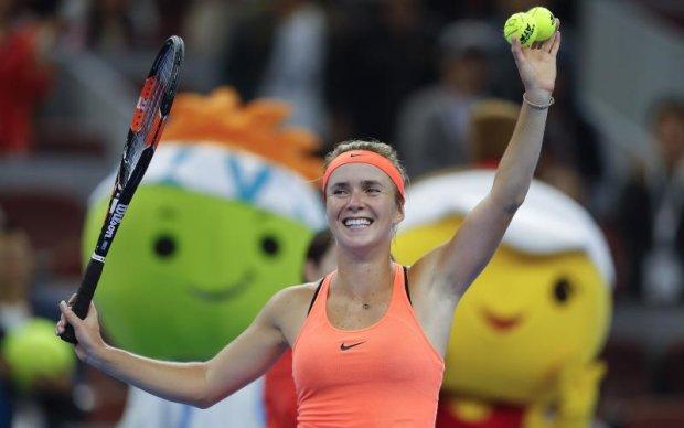 Рейтинг WTA: Світоліна повернулася до п'ятірки найкращих тенісисток планети