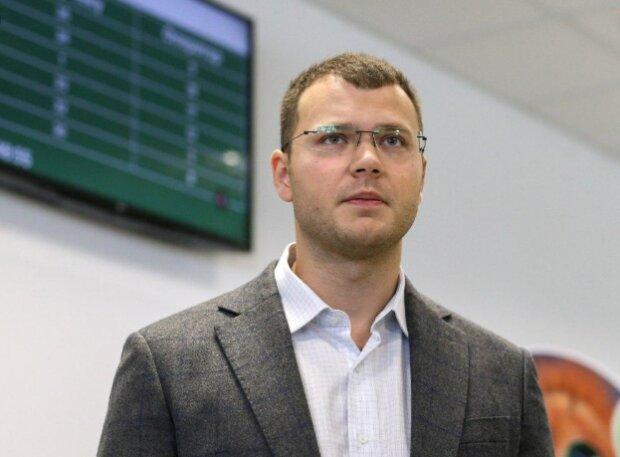 Владислав Криклій, фото: Уніан