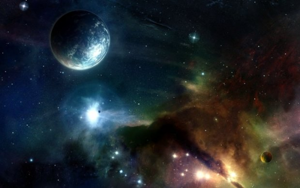 Невероятная Вселенная: астрономы нашли планету из пенопласта