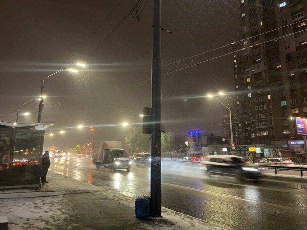Київ, фото: ЗНАЙ