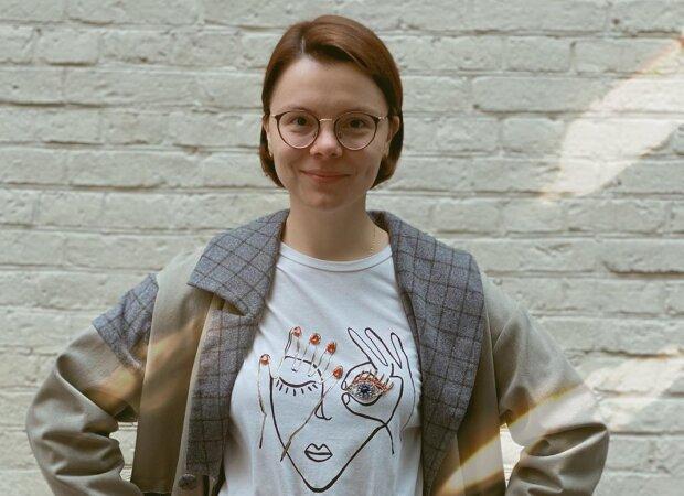 Тетяна Брухунова, фото - https://www.instagram.com/bruhunova/