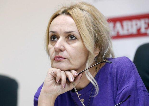 Ірина Фаріон, фото - Корупція.Інфо