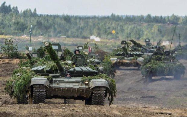 Россия готовится к горячей войне – Польша