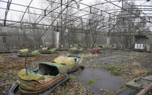 Украинцы заплатят сотни миллионов за дорогу к Чернобылю