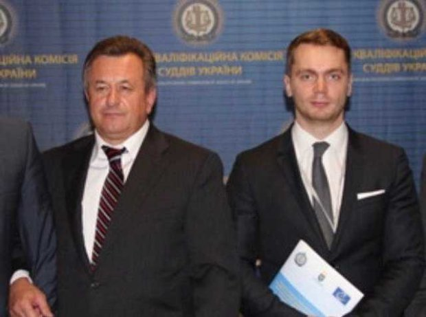 Судді Власов, Гусак та Федорчук: продажність членів Громадської ради доброчесності