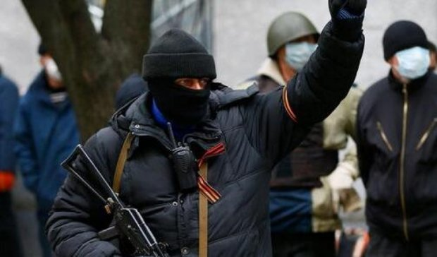 Прикордонники зупинили вантажівки з контрабандою на Донбас