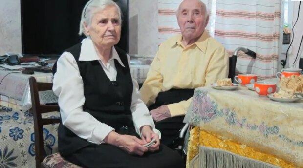 70 років разом: у Дніпрі подружжя поділилося секретом міцного шлюбу