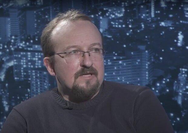 Игорь Тышкевич