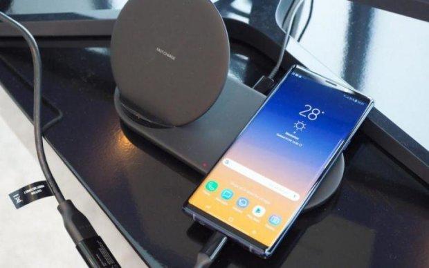 Samsung представила зарядку, у якої немає аналогів