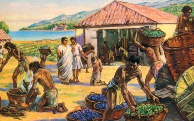 Первый в истории экономический кризис: опыт Древнего Рима