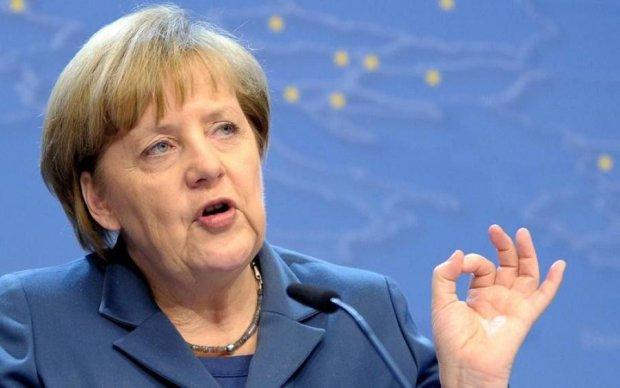 Фреймут на заметку: на что смотрит Меркель в отелях
