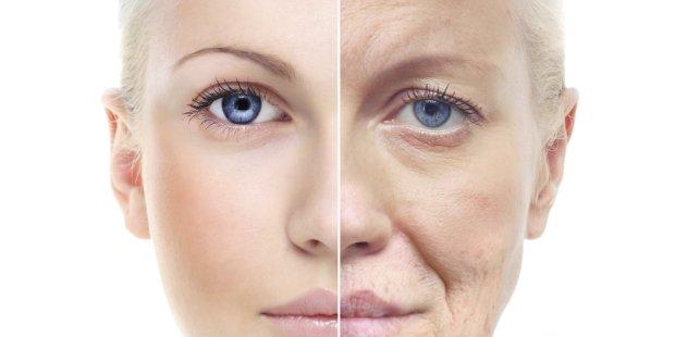 Кожні 10 років: медики з'ясували, як змінюється обличчя людини з віком