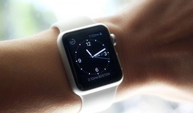 Apple Watch 2 получат камеру для видеочата