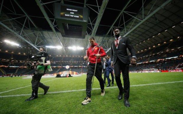Манчестер Юнайтед не став продовжувати угоду з лідером клубу
