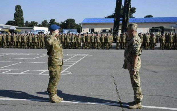 Герой Украины и боевой генерал: силы АТО получили нового командира
