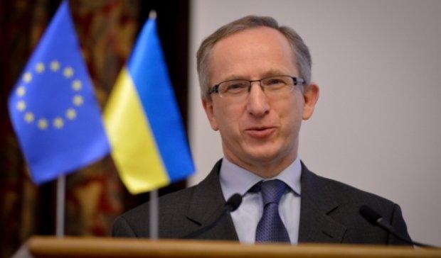 Завтра Україна отримає від ЄС 600 млн євро допомоги