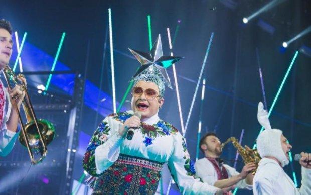 Євробачення-2017: скандальна витівка Сердючки закінчиться судом