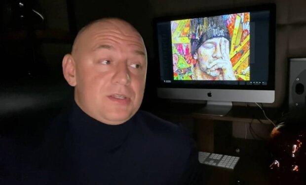 Потап / скриншот из видео