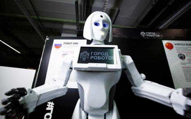 Механіки створили роботів-провидців