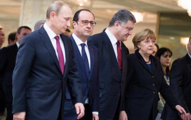 У Путина готовятся ко встрече с Порошенко, пропагандисты захлебываются от радости