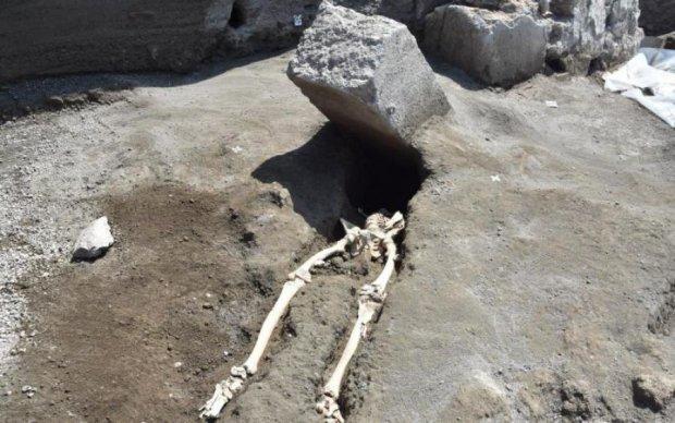 Житель Помпеи оказался самым большим неудачником всех времен
