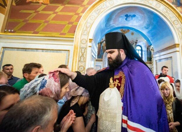 В УПЦ новый епископ - Константиновский