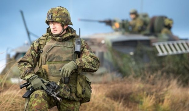НАТО розпочало масштабні навчання у Східній Європі