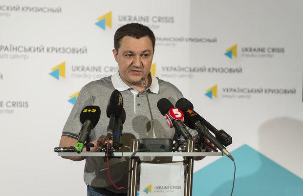 Гибель Тымчука: кто причастен к трагедии, всплыли неожиданные факты