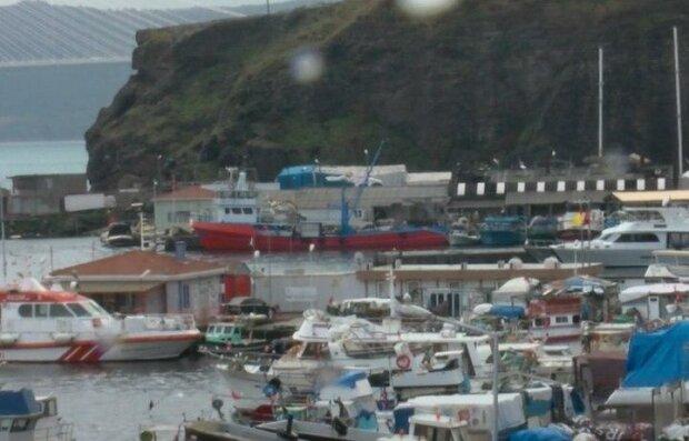 Російський танкер зіткнувся з човном у Чорному морі: є зниклі безвісти, деталі