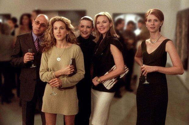 """HBO реанимирует """"Секс в большом городе""""? Кого точно не будет в новой экранизации"""