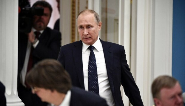 Путина не позвали: в Польше объяснили отсутствие президента России на годовщине Второй мировой