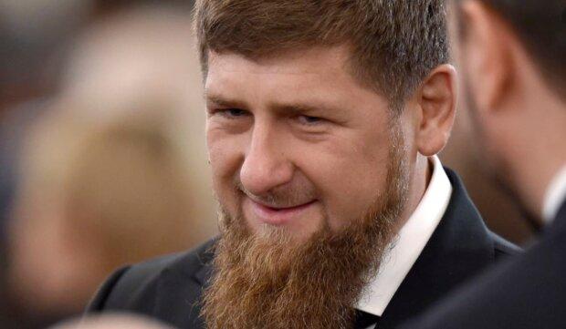 Рамзан Кадиров, фото: AFP