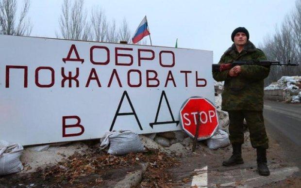 """Цель – выжить! В сети показали, как """"процветает"""" жизнь на оккупированном Донбассе"""